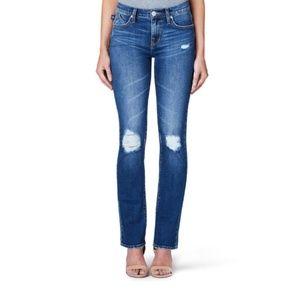 Rock & republic mid-rise boot-cut Jeans | Sz 10